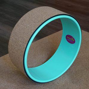 Kork Yoga Rad Yoga Wheel Kork