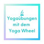 Yogaradübungen