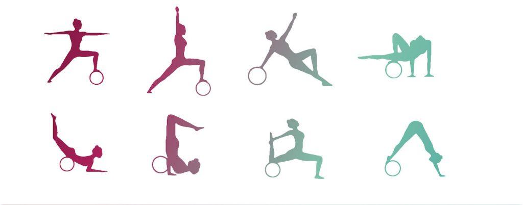 Was ist ein Yoga Rad Was ist ein Yoga Wheel