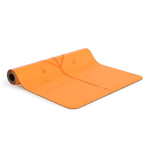 Liforme Travel Yogamatte in 6 Farben