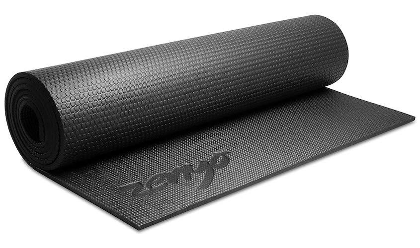 Zenyo Yogamatte Foam PRO mit Memory-Schaumstoff